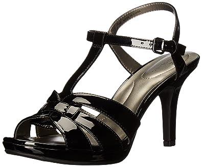 8b420df98ca9 Bandolino Women s Sarahi Platform Dress Sandal