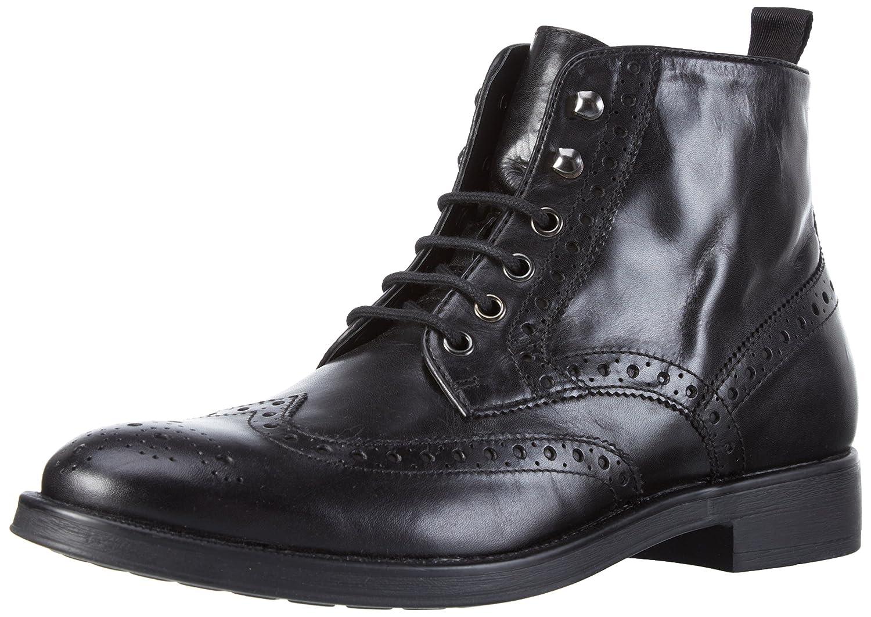 Geox Uomo Blade E, Botines para Hombre: Amazon.es: Zapatos y complementos
