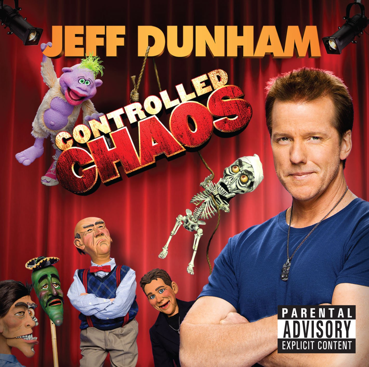 watch jeff dunham controlled chaos for free