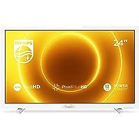 Philips 24PFS5535/12 Televisor de 24 Pulgadas (60 cm) TV LED (Full HD, Pixel Plus HD, Entrada de 12 V, HMDI, VGA, USB…