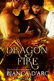 Dragon Fire: Dragon Knights (The Sea Captain's Daughter Book 2)