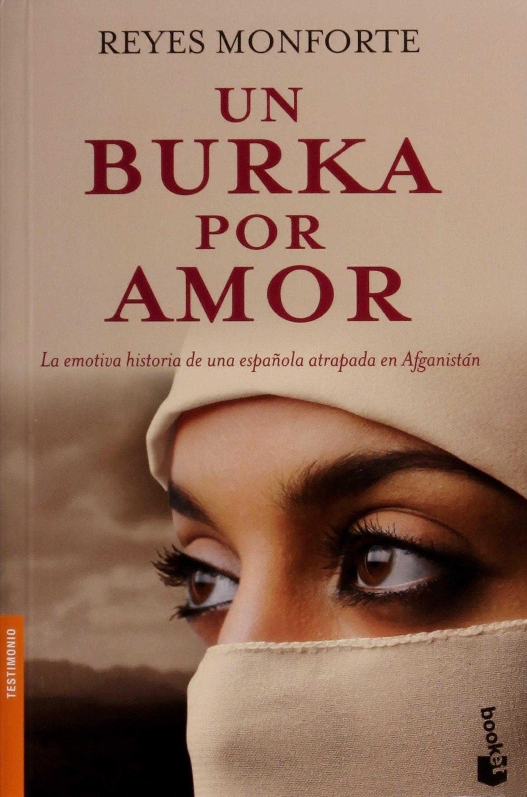 Un burka por amor: la emotiva historia de una española atrapada en ...