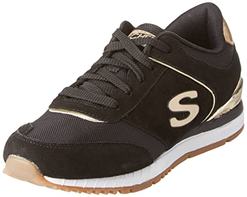 best wholesaler price reduced united kingdom Skechers Women Sunlite-Revival Trainers