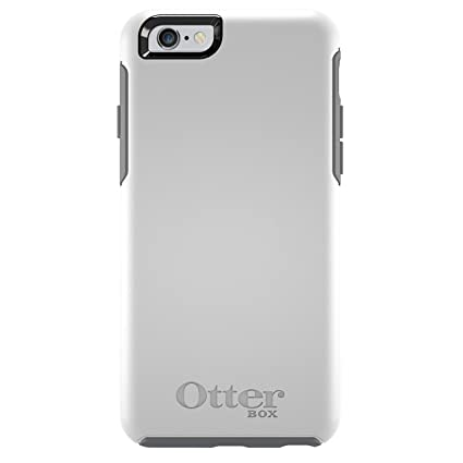 Amazon.com: Otterbox Symmetry Series – Carcasa para iPhone 6 ...