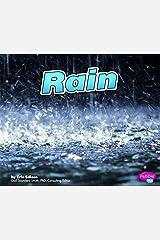 Rain (Weather Basics) Library Binding