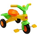 Luvlap Charlie Baby Tricycle (Green)