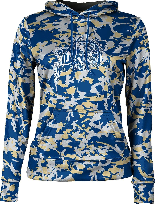 School Spirit Sweatshirt Camo United States Naval Academy Girls Pullover Hoodie