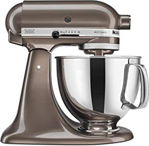 KitchenAid KSM150PSAP Artisan Stand Mixers, 5 quart, Apple Cider