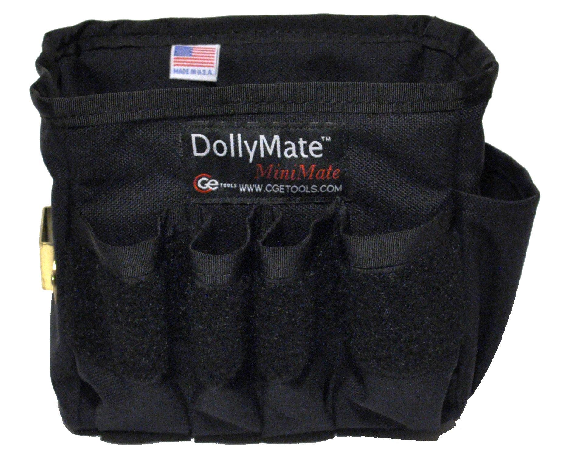 DollyMate (MiniMate, Black)