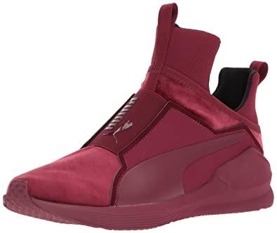 66b3576913593c PUMA Women s Fierce Velvet Wn