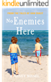 No Enemies Here (From the Tales of Dan Coast Book 9)