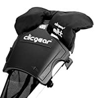 2016 Clicgear Winter Mitts Mens Golf Windproof Mittens