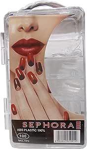 Manicure Set Number 100 Transparent Transparent