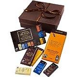 Green & Black's Chocolate Gift - Mini