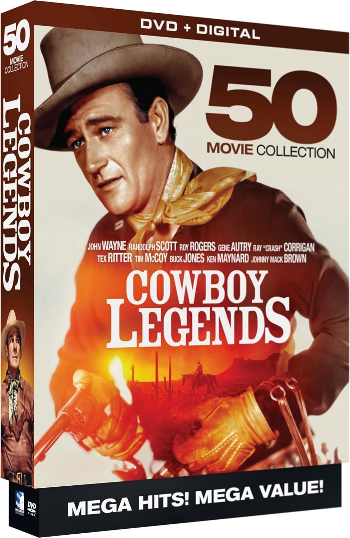 Cowboy Legends Collector s Set 2 Movie free download HD 720p