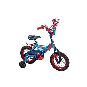 Marvel Spider-Man Boys Bike