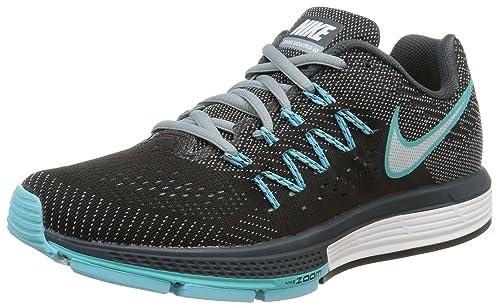 a262aadc8229 Nike Air Zoom Vomero 10 Women US 6 Black Running Shoe  Amazon.ca ...