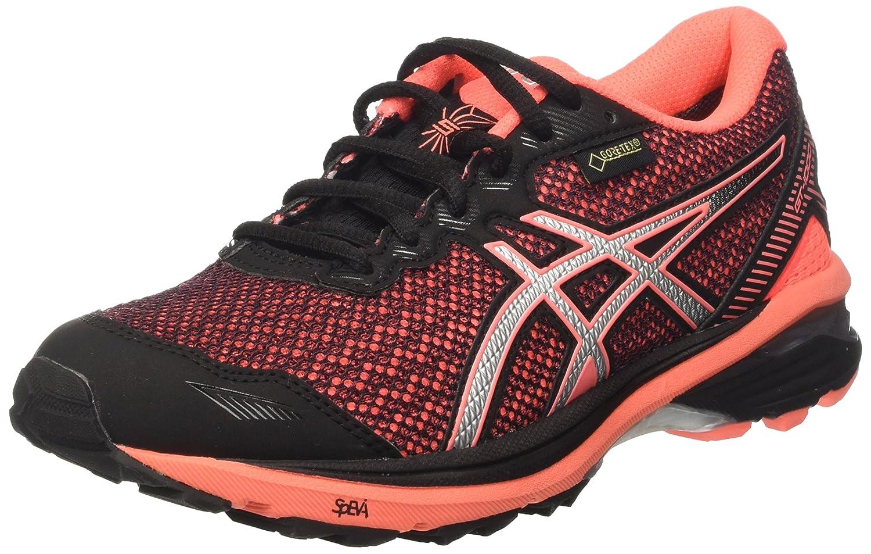 TALLA 43.5 EU. Asics Gt-1000 5 G-tx, Zapatillas de entrenamiento y correr Mujer