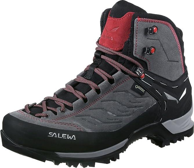 サレワ]Salewa Mountain Trainer Mid
