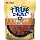True Chews Dog Treats, Chicken Bacon Recipe