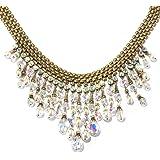 Sweet Romance 1950s Aurora Collar Necklace
