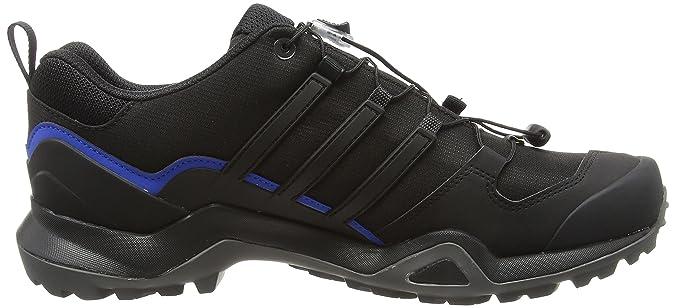Amazon.com | adidas Terrex Swift R2 Gore-TEX Walking Shoes - SS19 | Mountaineering Hard Shell