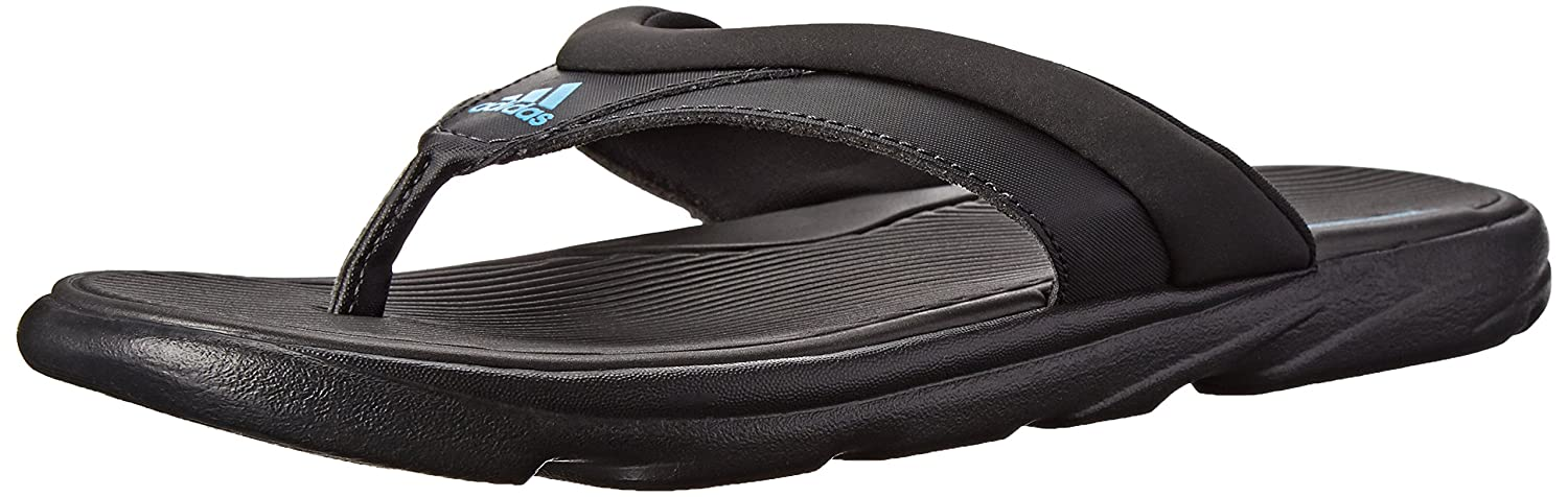 6b7ebd4b5f2 Amazon.com  adidas Performance Men s Raggmo 2 Thong Sandal  Shoes