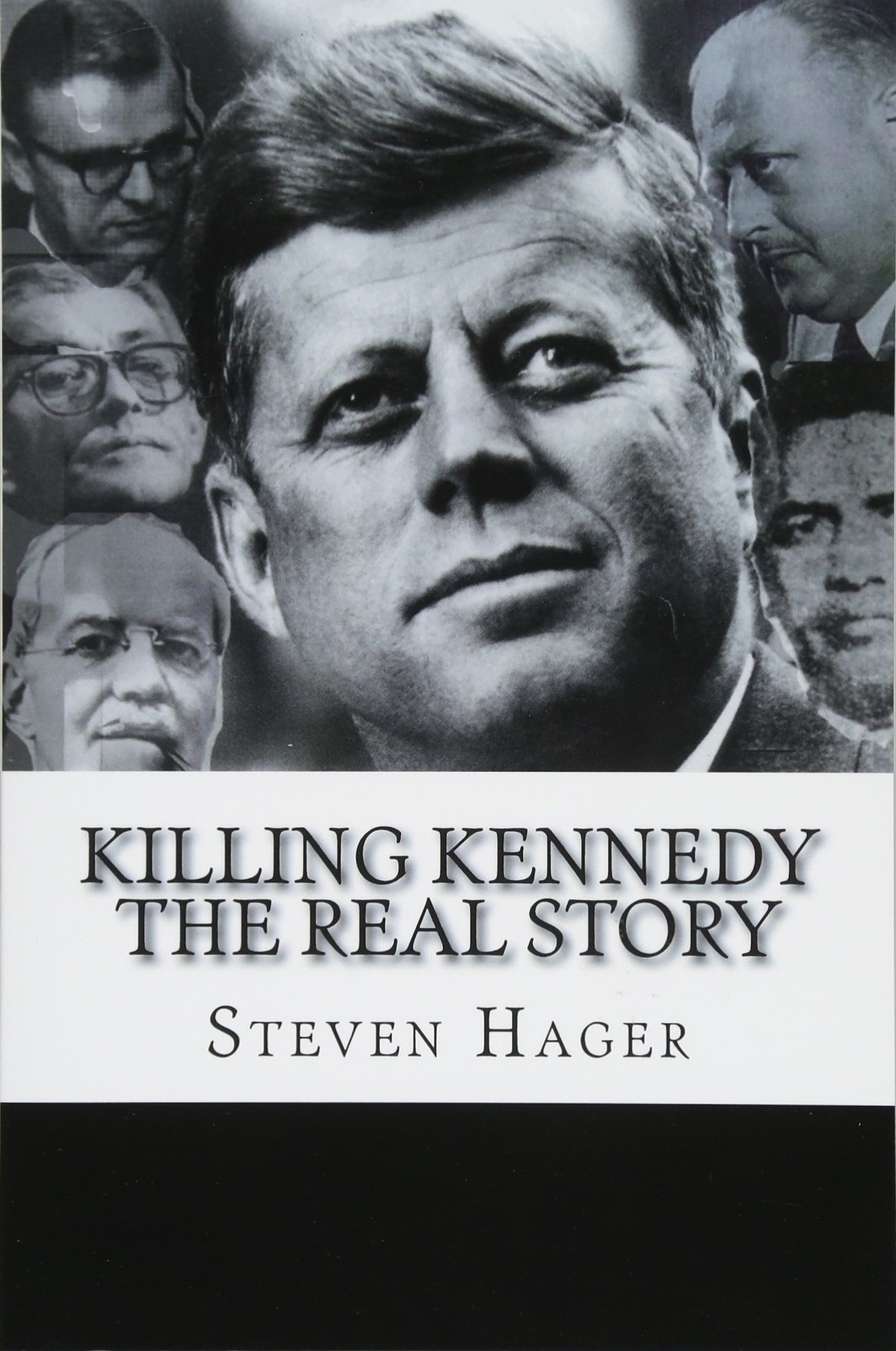 Killing Kennedy: The Real Story pdf
