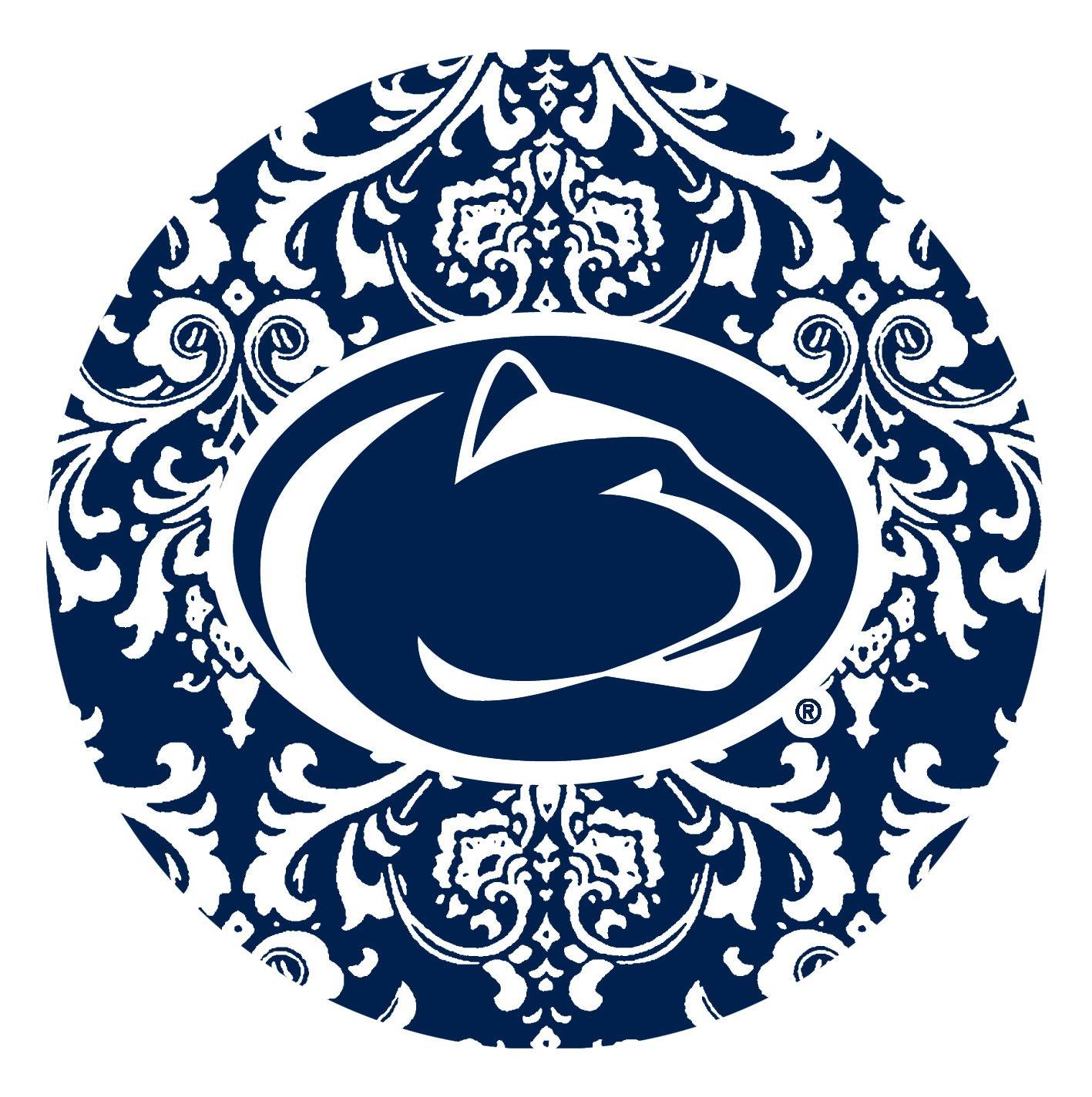 Thirstystone Stoneware Coaster Set, Penn State