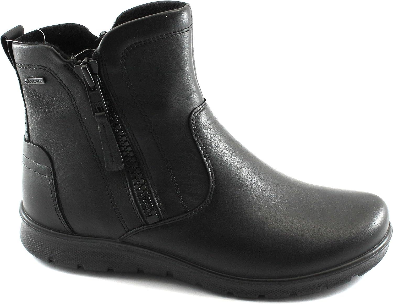 ECCO Babett Boot, Femme