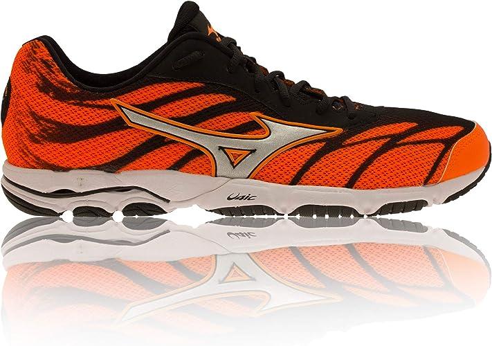 Mizuno Wave Hitogami 3 Zapatillas para Correr - AW16-47: Amazon.es: Zapatos y complementos