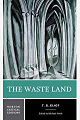 The Waste Land (Norton Critical Editions) Paperback
