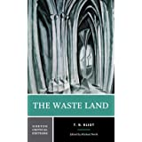 The Waste Land (First Edition) (Norton Critical Editions)