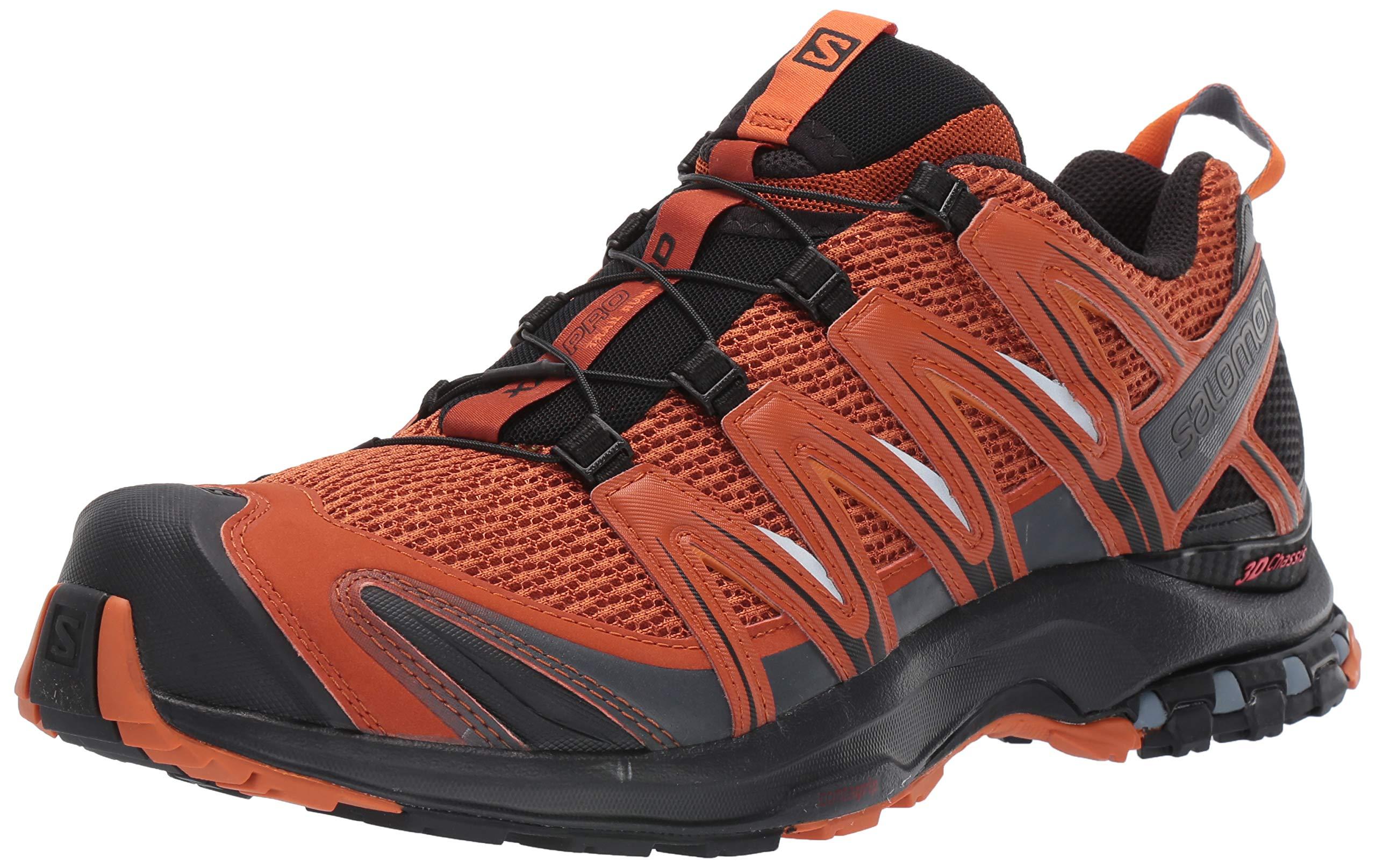 3b565725eb Salomon XA Pro 3D, Zapatillas de Trail Running para Hombre product image