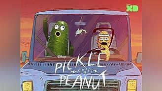 Pickle and Peanut Volume 2