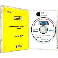 BUILD MASTER Software (Single User Version)(CD)