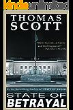 STATE OF BETRAYAL: A Thriller (Virgil Jones Mystery, Thriller & Suspense Series Book 2)