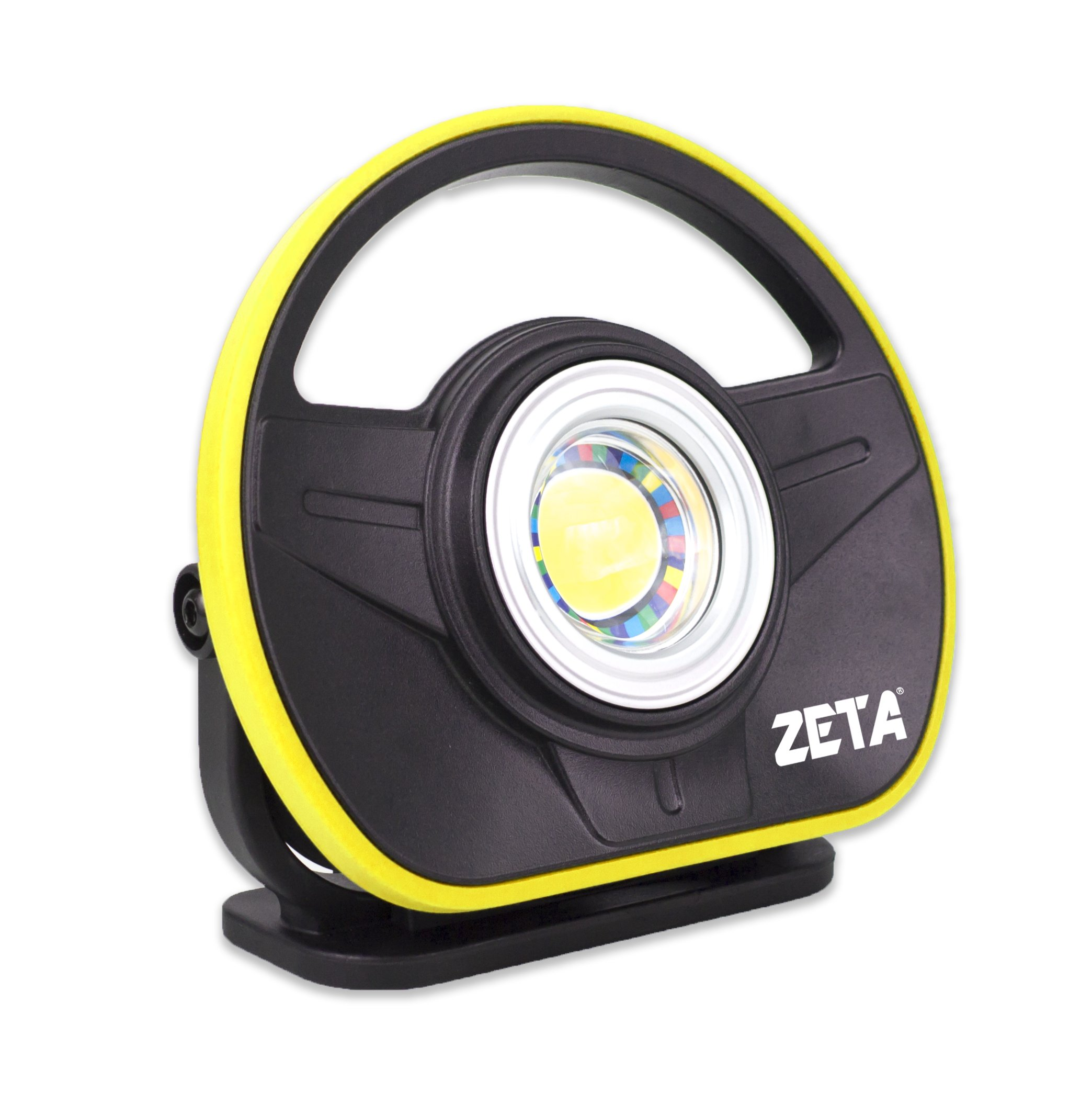 ZETA 900 Lumen Rechargeable Paint/Detailing Color Matching Light CRI 95