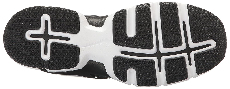 Nike Lunar Fingertrap Men's Training schuhe schuhe Training (11.5 4E - Extra Wide, schwarz Weiß-schwarz) 4ed138