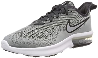 Nike Air Max Sequent 4 (GS), Scarpe da Fitness Bambino