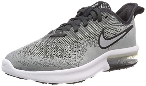 3cfa688f4ed Nike Air MAX Sequent 4 (GS)