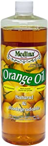 Orange Oil - 32 Fluid Ounce