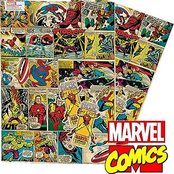 marvel comics vintage