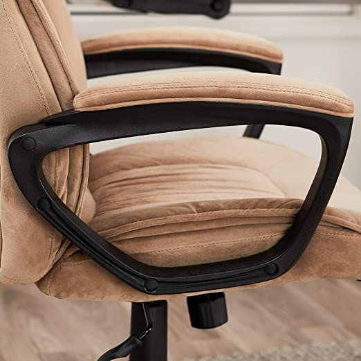 review serta office chair