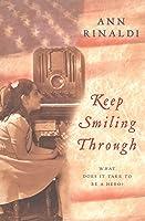 Keep Smiling Through (English