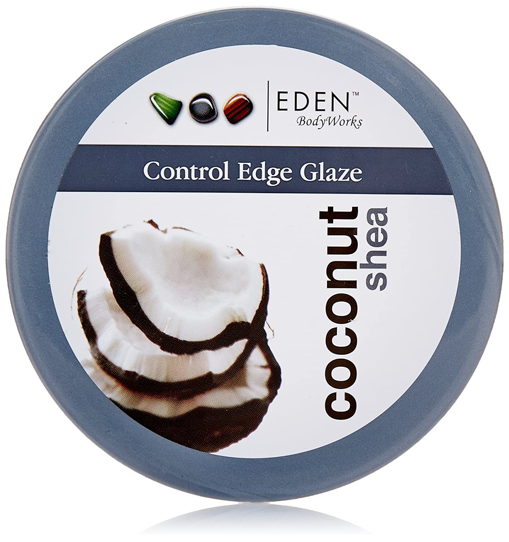EDEN BodyWorks Coconut Shea Cleansing Cowash, 16oz SETAF