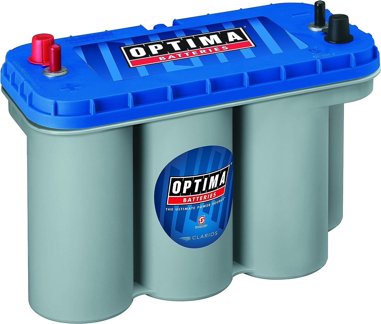 Optima Batteries 8052-D31M