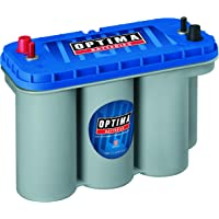 $330 » Optima Batteries 8052-161 D31M BlueTop Starting and Deep Cycle Battery