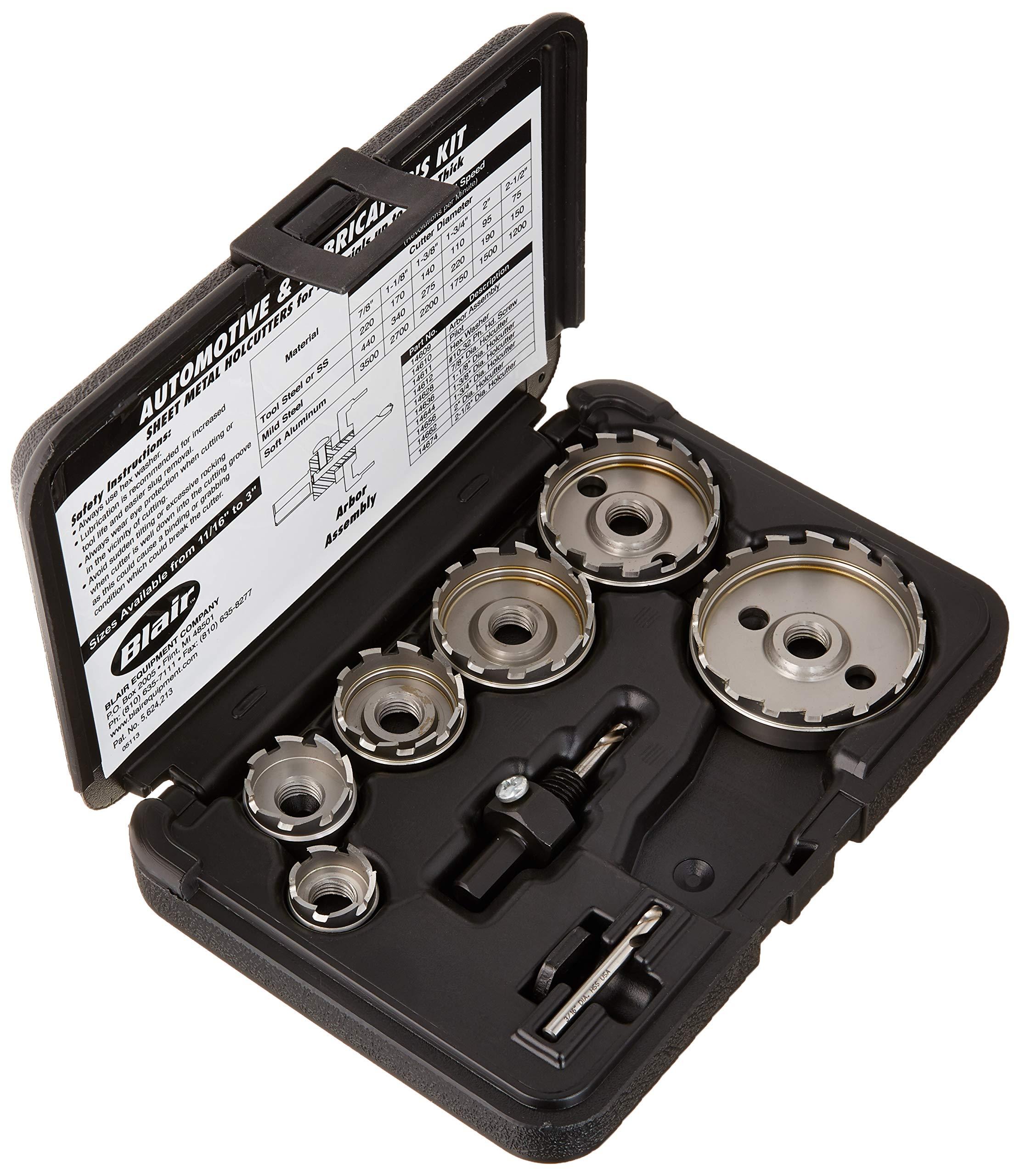 Blair 14006 Cutter Kit by Blair