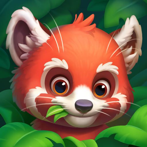 Wildscapes (Playrix Games)